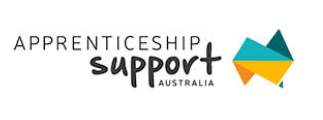 apprenticeship support logo